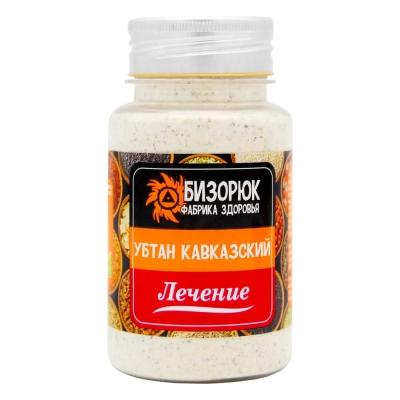 Убтан Кавказский для проблемной кожи лица 130 мл.