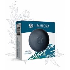 Мыло с экстрактом тамбуканской грязи «Грязевое» «Liminera» 85 гр.