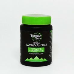 Тамбуканская маска «Питание и лифтинг» 100 мл.
