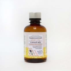 Тамбуканский шампунь для волос «Горный мёд» 200 мл.