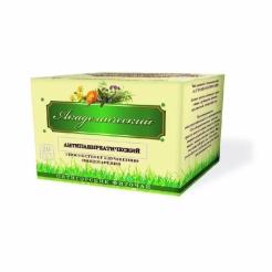 Фиточай травяной «Академический» «Антипанкреатический» 30 гр. ф/п (20*1,5гр)