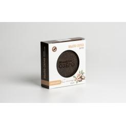 «С молотым кофе» Мыло-скраб для тела«Волшебное озеро» 80гр.