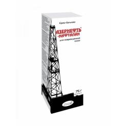 Крем-бальзам «Азернефть®-Нафталан для поврежденной кожи», 75 гр